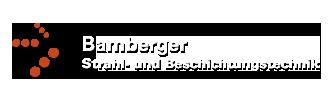 Bamberger, Strahl- und Beschichtungstechnik GmbH